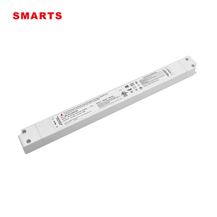 phase dimmable led driver
