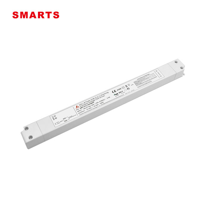 super slim DALI dimmable led driver
