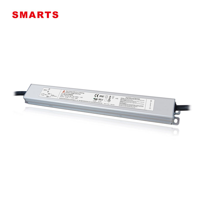 DALI dimmable led power supply