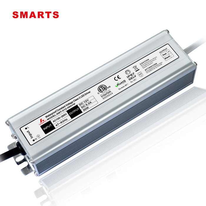 led 12v 5a 60w power supply