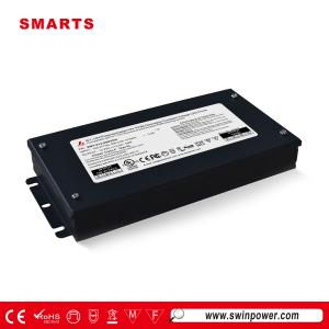 277v led driver dimmable