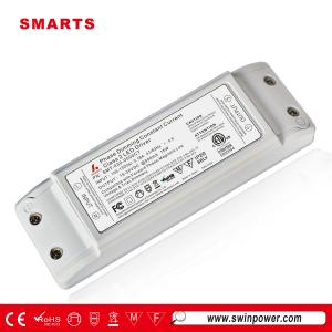 triac dimmable led actual constante del conductor