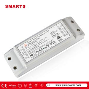 controlador led de corriente constante regulable triac