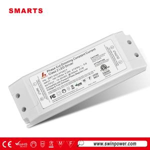 controlador led regulable triac de corriente constante