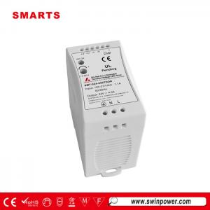 Controlador led regulable 100-277vac 24v 96w