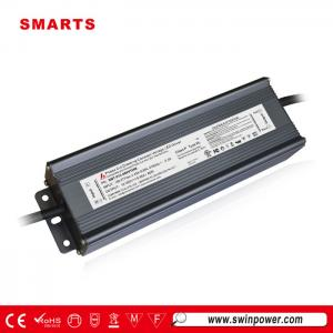Controlador led regulable 12vdc