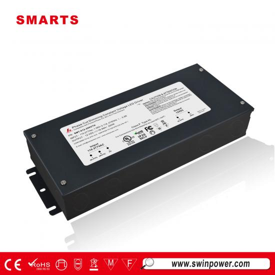 200W dimmable Power Supply