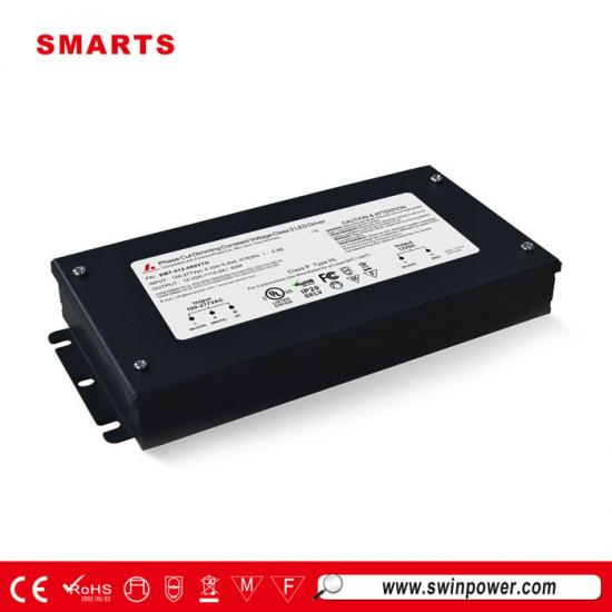 Controlador led regulable triac 60w
