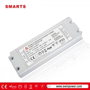 triac dimmable conductor constante del voltaje LED
