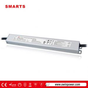 Controlador led delgado regulable 0-10v