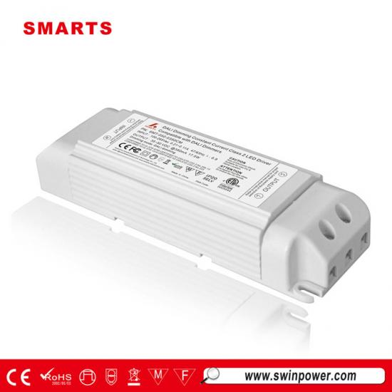 350ma 35-50vdc ddali dimmable consant current led driver