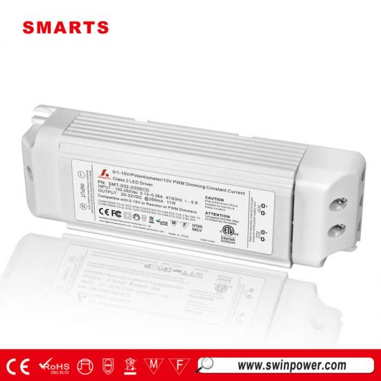 dimmable constant current led power supply