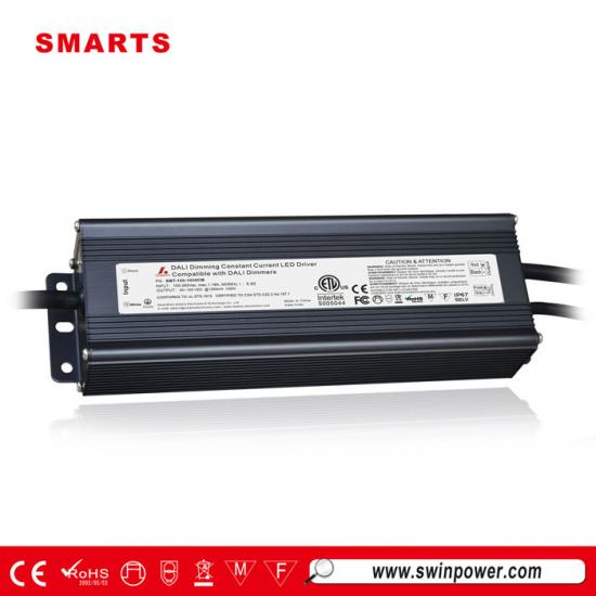 105w constant current led driver