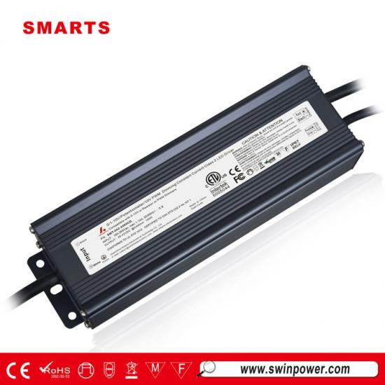 100w 0-10v Dimming control LED Driver