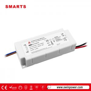 dimmable LED actual constante del conductor
