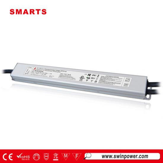 slim type led power supply