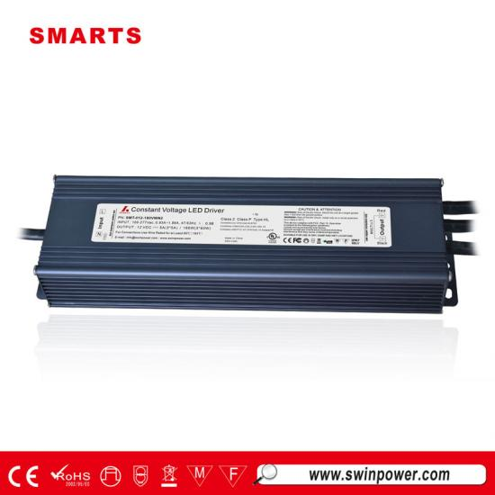 277vac non-dimmable Class 2 led power supply