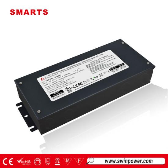 277vac 0-10v high wattage class 2 led transformer