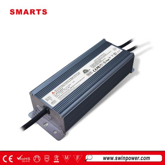 waterproof led power supply 12v 100w