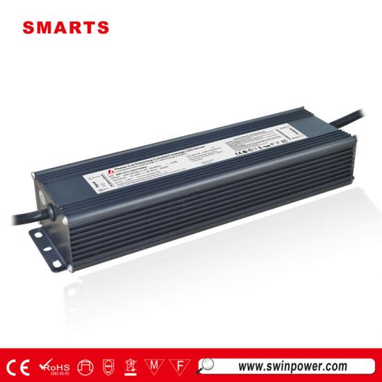 triac dimmable led driver CE,ROHS approval
