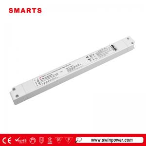 100 vatios regulable conductor led