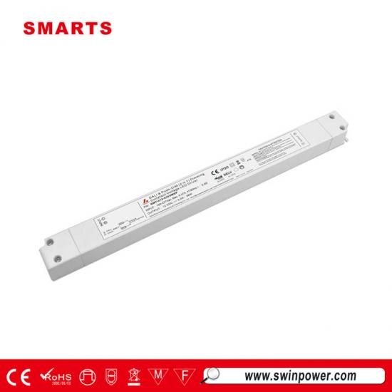 dali dimmable led driver with slim size