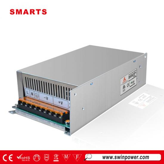 led strip power supply 12v