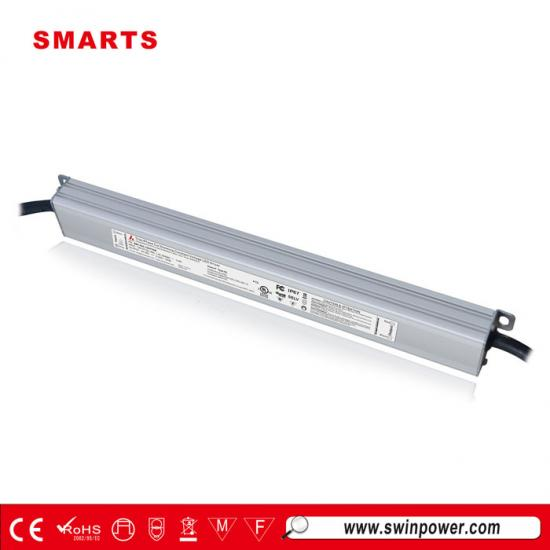 150w 24v dimmable led driver canada