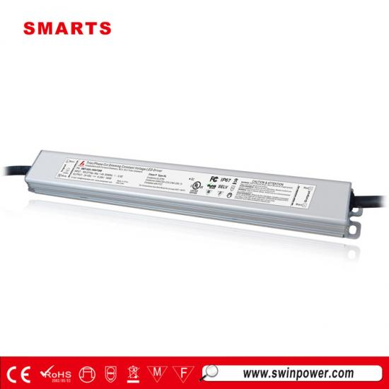 150w  24v  regulable conductor led canadá